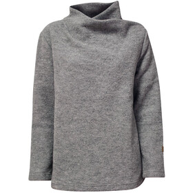 Ivanhoe of Sweden GY Elsabo Sweat-shirt de survêtement Femme, grey marl